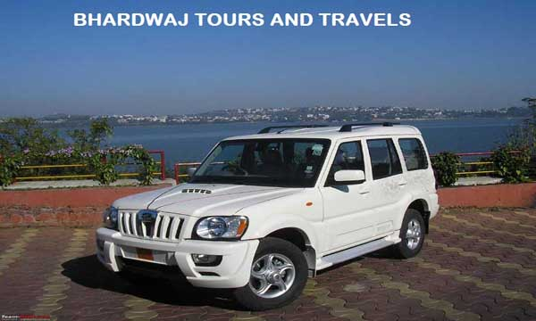 Tour and Travels in aligarh
